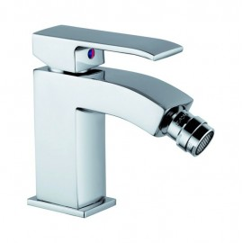 Miscelatore Monocomando Bidet Cromo          Serie Level ART.LES135CR