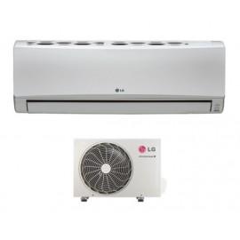 Climatizzatore Monosplit LG Standard Inverter V E09EL Classe A+/A 9000 BTU