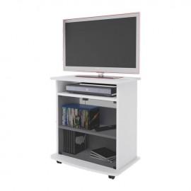 carrello-porta-tv-colore-bianco-con-vetrina
