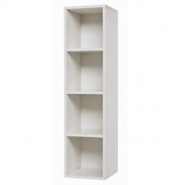 pensile-sospeso-da-soggiorno-bianco-frassinato-4-ripiani