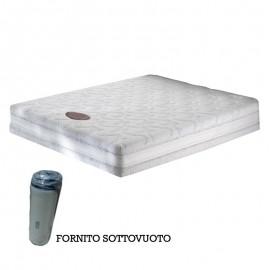 Materasso una piazza e mezza sfoderabile  c/micromolle 120x190xh.24cm