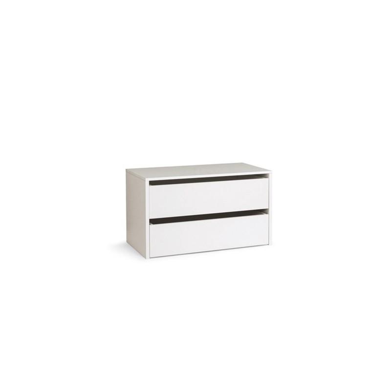 Cassettiera interna armadio 86 cm - occasione
