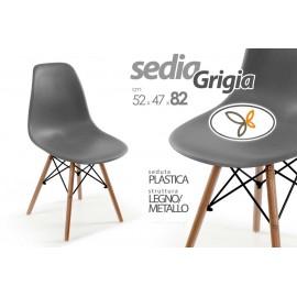 sedia-legno-metallo