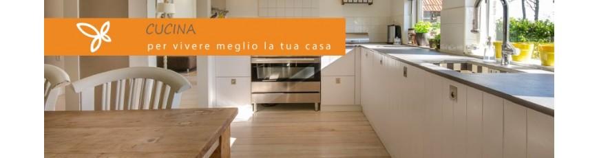 Tutto per la tua Cucina, dagli elettrodomestici agli accessori ...